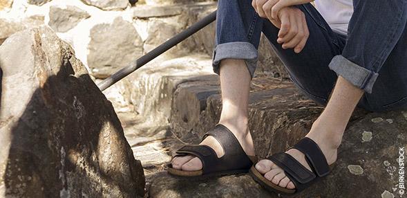 凉鞋/拖鞋